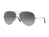 alensa.gr - Φακοί επαφής - Ray-Ban AVIATOR LARGE METAL II RB3026 197/71