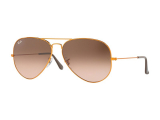 alensa.gr - Φακοί επαφής - Ray-Ban AVIATOR LARGE METAL II RB3026 9001A5