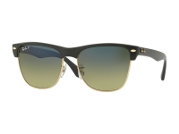 alensa.gr - Φακοί επαφής - Ray-Ban Clubmaster Oversized Classic RB4175 877/76