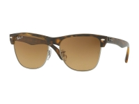 alensa.gr - Φακοί επαφής - Ray-Ban Clubmaster Oversized Classic RB4175 878/M2