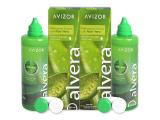 alensa.gr - Φακοί επαφής - Υγρό Alvera 2 x 350 ml