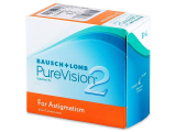 alensa.gr - Φακοί επαφής - PureVision 2 for Astigmatism
