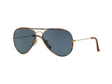 alensa.gr - Φακοί επαφής - Ray-Ban AVIATOR FULL COLOR RB3025JM 170/R5