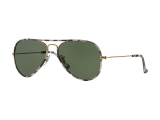 alensa.gr - Φακοί επαφής - Ray-Ban AVIATOR FULL COLOR RB3025JM 171