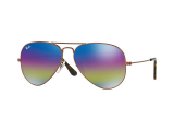 alensa.gr - Φακοί επαφής - Ray-Ban AVIATOR LARGE METAL RB3025 9019C2