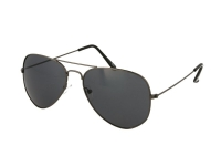 alensa.gr - Φακοί επαφής - Sunglasses Alensa Pilot Ruthenium
