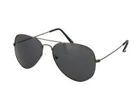 Sunglasses Alensa Pilot Ruthenium