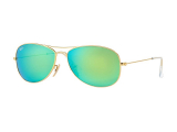 alensa.gr - Φακοί επαφής - Ray-Ban Aviator Cockpit RB3362 - 112/19
