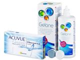 Acuvue Oasys for Astigmatism + ΥγρόGelone360ml