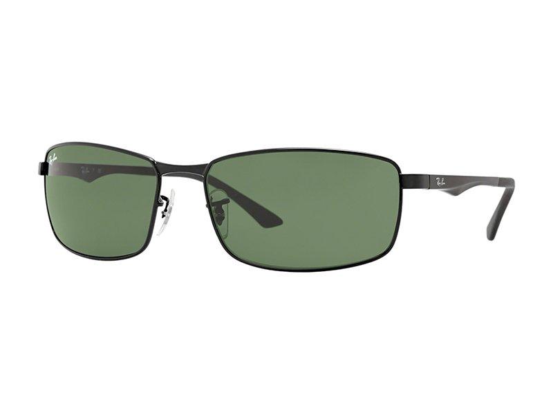 Γυαλιά ηλίου Ray-Ban RB3498 - 002/71