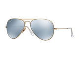 alensa.gr - Φακοί επαφής - Ray-Ban Aviator Flash Lenses RB3025 112/W3
