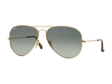 alensa.gr - Φακοί επαφής - Ray-Ban Aviator Havana Collection RB3025 181/71