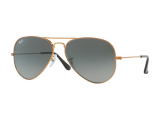 alensa.gr - Φακοί επαφής - Ray-Ban Aviator Gradient RB3025 197/71