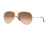 alensa.gr - Φακοί επαφής - Ray-Ban Aviator Gradient RB3025 9001A5