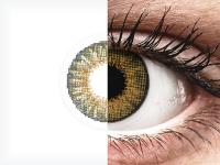 Air Optix Colors - Pure Hazel - Μη διοπτρικοί (2φακοί)