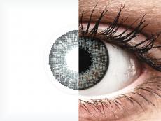 Air Optix Colors - Sterling Gray - Διοπτρικοί (2φακοί)