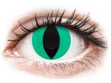 alensa.gr - Φακοί επαφής - ColourVUE Crazy Lens - Anaconda - Μη διοπτρικοί