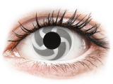 alensa.gr - Φακοί επαφής - ColourVUE Crazy Lens - Blade - Μη διοπτρικοί