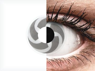 ColourVUE Crazy Lens - Blade - Μη διοπτρικοί (2 φακοί)