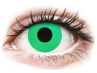alensa.gr - Φακοί επαφής - ColourVUE Crazy Lens - Emerald (Green) - Μη διοπτρικοί