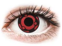alensa.gr - Φακοί επαφής - ColourVUE Crazy Lens - Madara - Μη διοπτρικοί