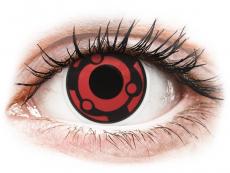 ColourVUE Crazy Lens - Madara - Μη διοπτρικοί (2 φακοί)