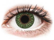 TopVue Color - Green - Διοπτρικοί (2φακοί)