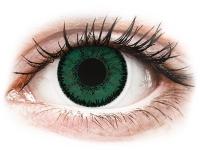 alensa.gr - Φακοί επαφής - SofLens Natural Colors Amazon - Διοπτρικοί