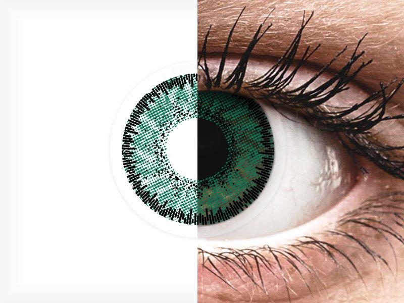 SofLens Natural Colors Amazon - Διοπτρικοί (2 φακοί)