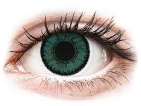alensa.gr - Φακοί επαφής - SofLens Natural Colors Jade - Διοπτρικοί