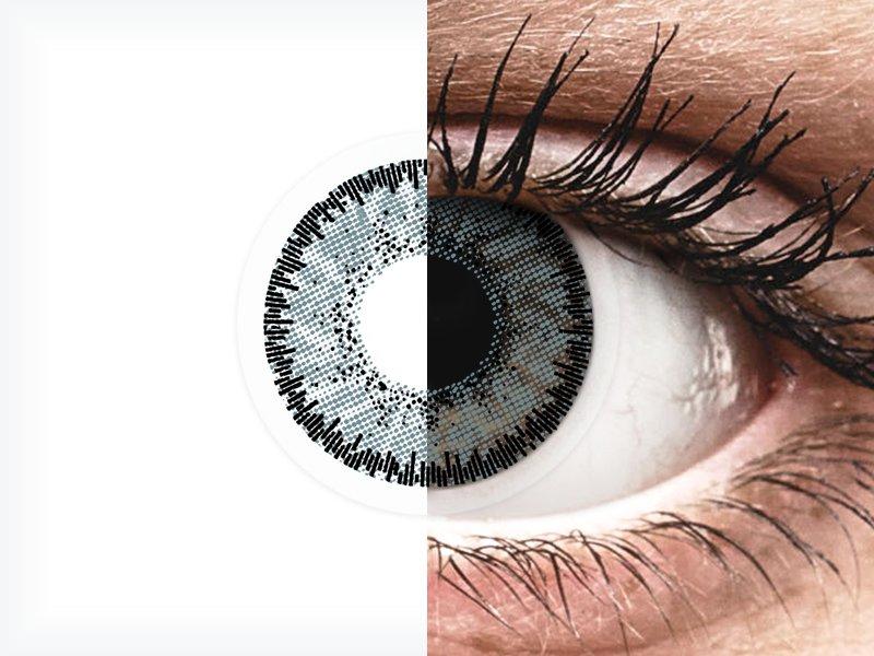SofLens Natural Colors Platinum - Μη διοπτρικοί (2 φακοί)