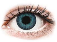 alensa.gr - Φακοί επαφής - Air Optix Colors - Brilliant Blue - Διοπτρικοί