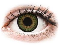 alensa.gr - Φακοί επαφής - FreshLook One Day Color Green - Μη διοπτρικοί