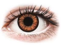 alensa.gr - Φακοί επαφής - ColourVUE Crazy Lens - Twilight - Ημερήσιοι φακοί Μη διοπτρικοί