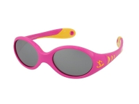 alensa.gr - Φακοί επαφής - Kid Rider KID77 Pink/Yellow