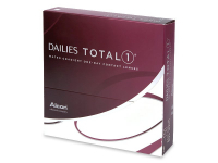 alensa.gr - Φακοί επαφής - Dailies TOTAL1