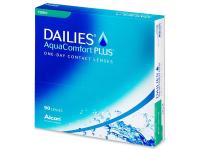 alensa.gr - Φακοί επαφής - Dailies AquaComfort Plus Toric