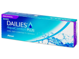 alensa.gr - Φακοί επαφής - Dailies AquaComfort Plus Multifocal