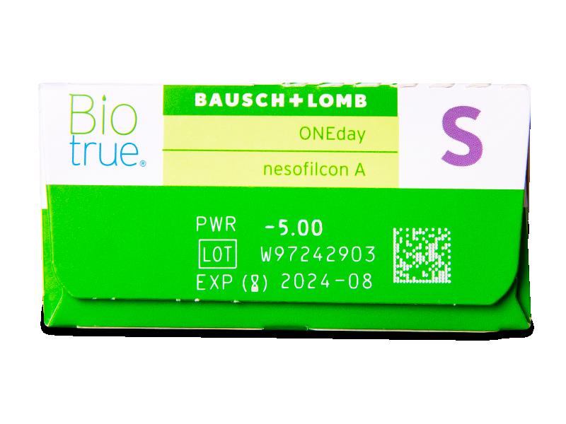 Biotrue ONEday (30φακοί)