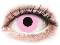 alensa.gr - Φακοί επαφής - ColourVUE Crazy Lens - Barbie Pink - Μη διοπτρικοί