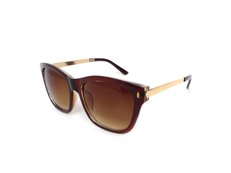 Women's sunglasses Alensa Brown
