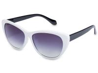 alensa.gr - Φακοί επαφής - Γυαλιά ηλίου OutWear - Άσπρο/Μαύρο