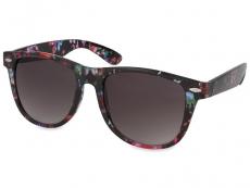 Γυαλιά ηλίου SunnyShade - Μαύρα