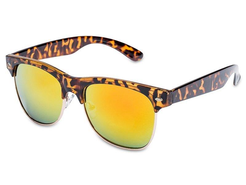 Γυαλιά ηλίου TigerStyle - Κίτρινα