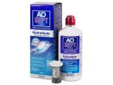 alensa.gr - Φακοί επαφής - Υγρό AO SEPT PLUS HydraGlyde 360ml