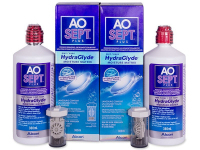 1bf85d823c Υγρό AO SEPT PLUS HydraGlyde 2x360 ml