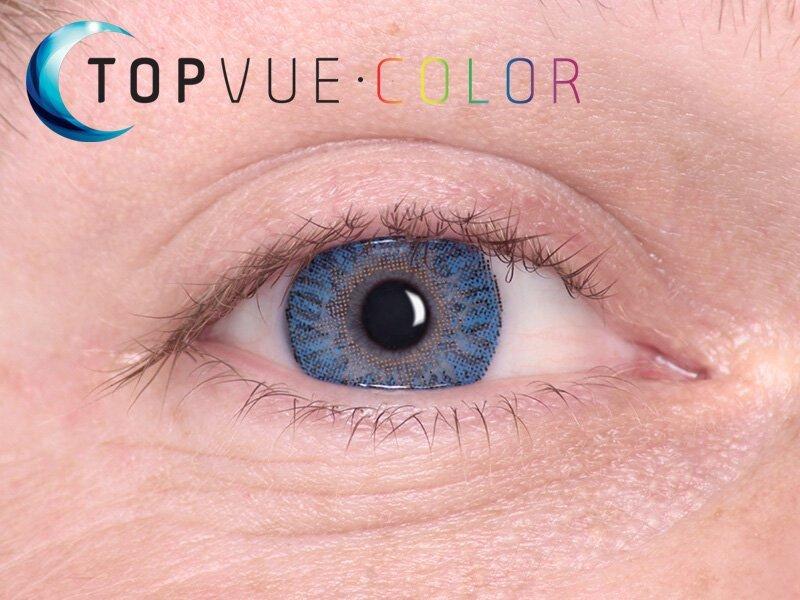 30c3d42fa4 TopVue Color – Διοπτρικοί – (2 φακοί) από €