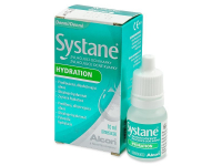alensa.gr - Φακοί επαφής - Systane Hydration Eye Drops 10 ml