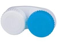 alensa.gr - Φακοί επαφής - Θήκη φακών (Μπλε&Άσπρη)