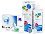 alensa.gr - Φακοί επαφής - Carl Zeiss Contact Day 30 Compatic (6 φακοί)